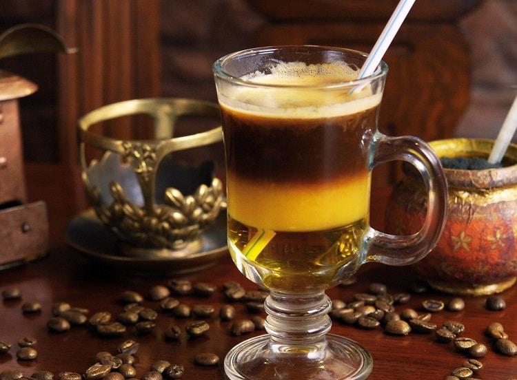 Какие лучше сиропы для кофе
