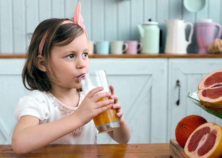 С какого возраста можно давать ребенку сухофрукты