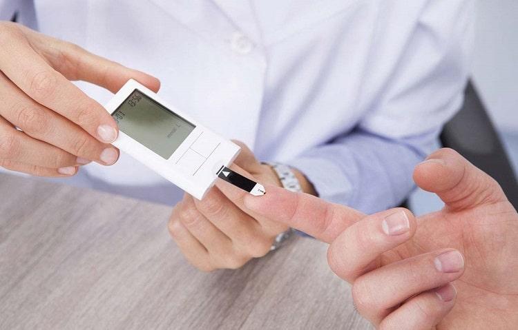 Сухофрукты при диабете