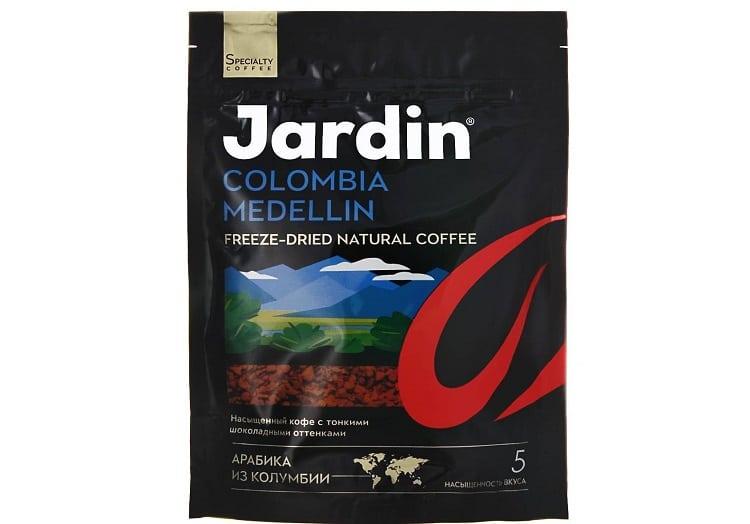 Кофе Жардин Колумбия Меделлин